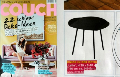 couch magazin joval k