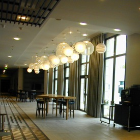 Graypants Marriott Paris 1