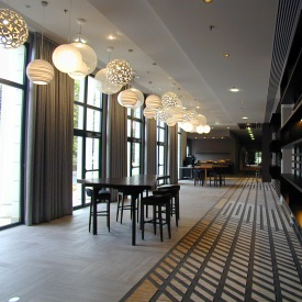Graypants Marriott Paris 3